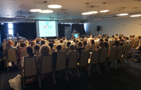 תמונות מכנס הקיץ של האיגוד לרפואה גריאטרית    2.7.18